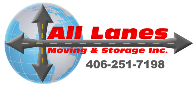All Lanes Moving And Storage
