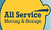 All Service Moving and Storage