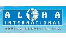 Aloha International Moving Services Inc