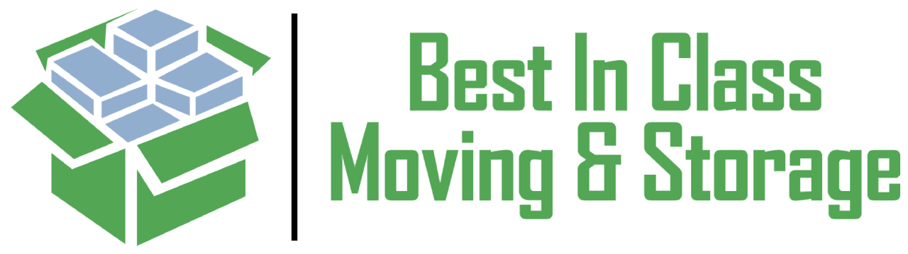 Best In Class Moving And Storage