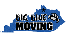 Big Blue Moving