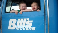 Bills Movers
