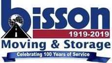 Bisson Moving and Storage