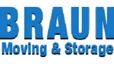 Braun Moving Inc
