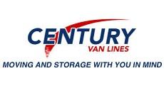 Century Van Lines Inc