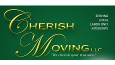 Cherish Moving LLC