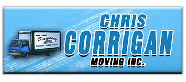 Chris Corrigan Moving Inc