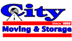 City Moving And Storage Co