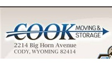 Cook Moving And Storage