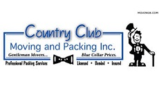 Country Club Moving And Packing Inc