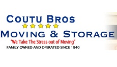 Coutu Bros Moving And Storage