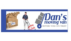 Dans Moving Van