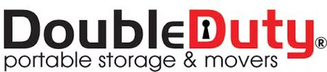 Double Duty Portable Storage and Movers