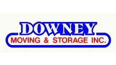 Downey Moving And Storage Inc