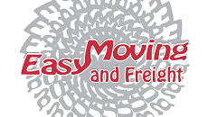 Easy Moving And Freight