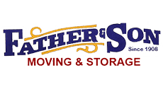 Father And Son Moving And Storage