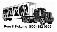 Guyer The Mover Inc