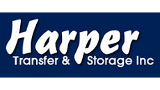 Harper Transfer And Storage Inc