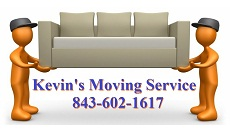 Kevins  Moving Service