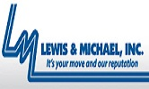 Lewis and Michael Moving And Storage