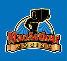 MacArthur Moving