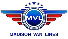 Madison Van Lines Inc
