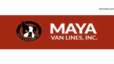 Maya Van Lines INC