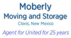 Moberly Moving And Storage