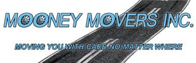 Mooney Moving INC