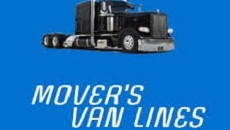 Movers Van Lines Inc