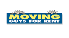 Moving Guys For Rent