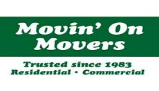 Movin On Movers