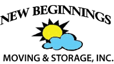 New Beginnings Moving And Storage