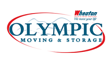 Olympic Moving And Storage