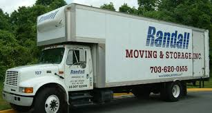 Randall Moving and Storage