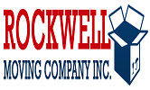 Rockwell Moving Company Inc