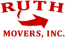 Ruth Movers Inc