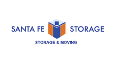Santa Fe Storage And Moving