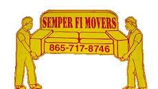 Semper Fi Movers