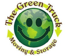 The Green Truck Moving And Storage