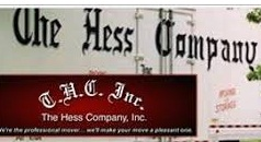 The Hess Company Inc