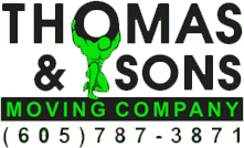 Thomas And Sons Moving Company