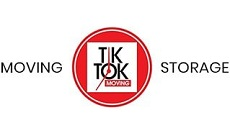 Tik Tok Moving And Storage