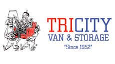 Tri City Van And Storage