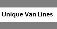 Unique Van Lines